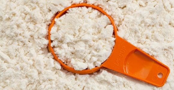 Proteína de soja