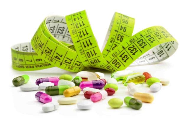 remedios para emagrecer e perder gordura