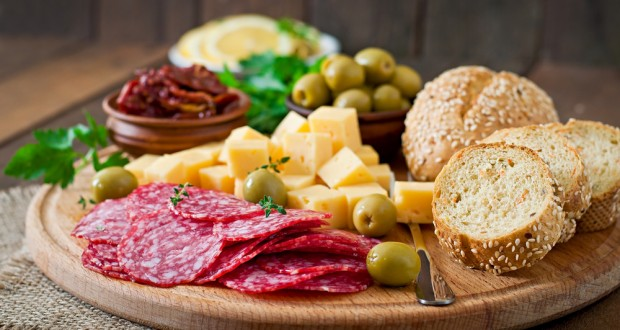 7 aperitivos mais cal ricos das festas de fim de ano - Alimentos frios ...