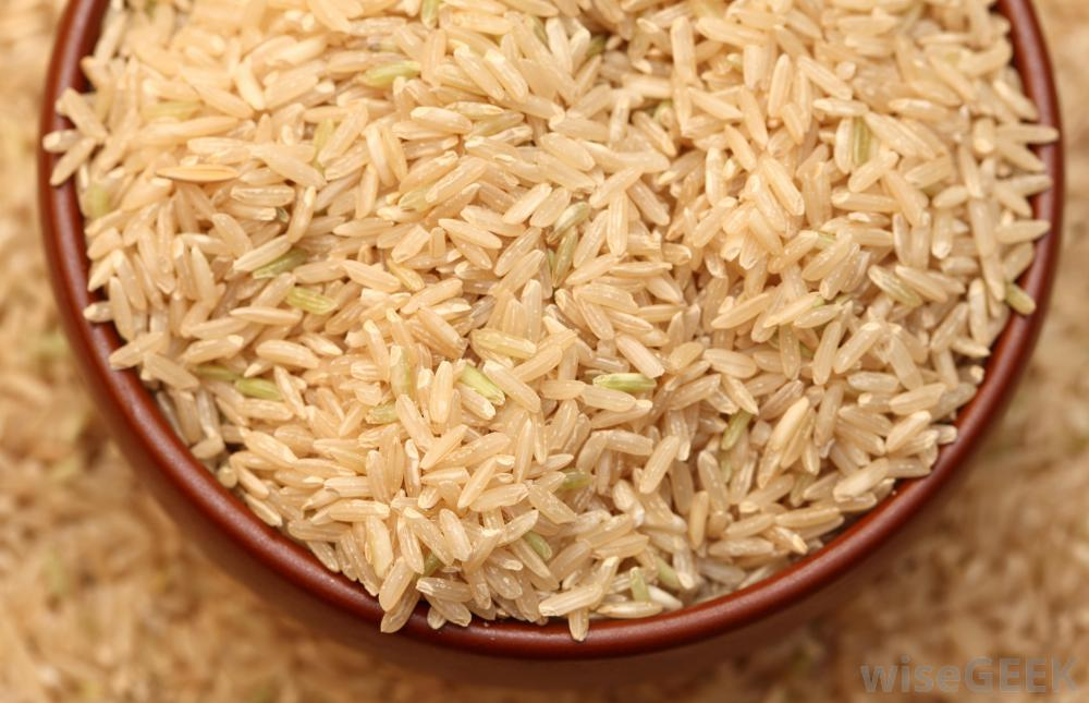 bowl-of-brown-rice