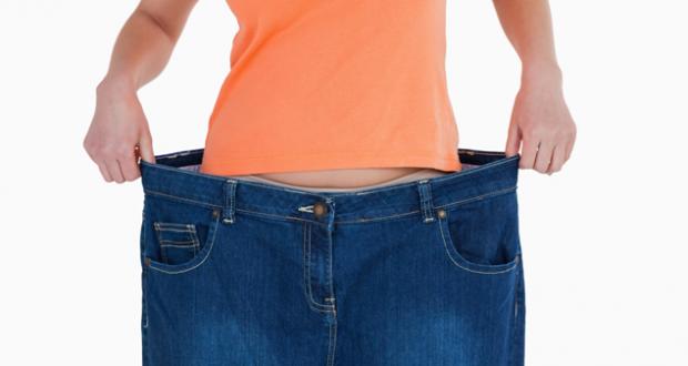 Perda de peso grande