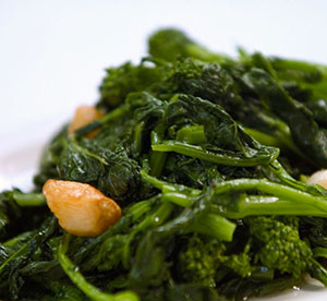 brocolis metabolismo