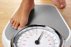 metabolismo balança