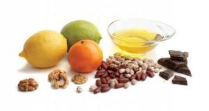 Alimentos para HDL