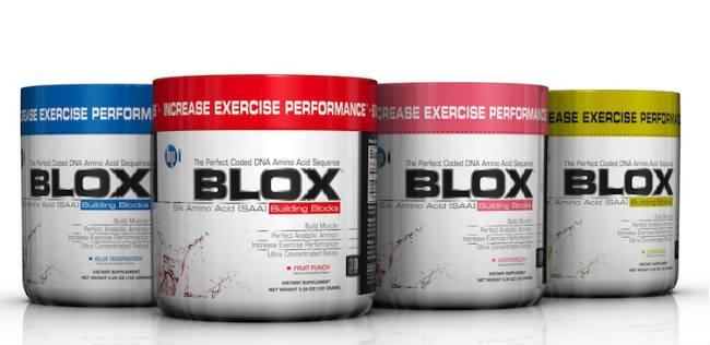 Blox BPI