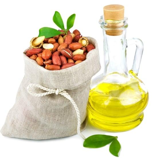 Peanut-Oil