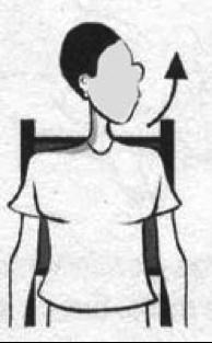 alongamento pescoço