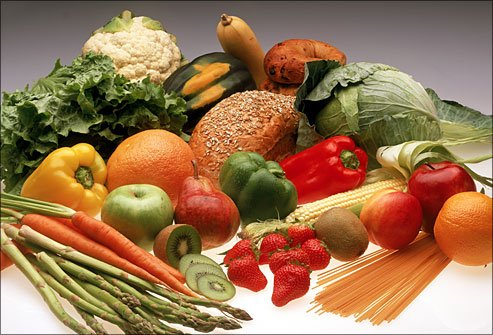 getty_rm_photo_of_healthy_foods_with_antioxidants