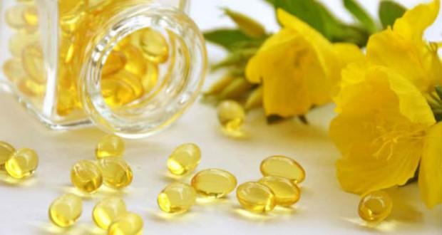 Óleo de Prímula Profem 500mg Vitafor 120 cápsulas-2