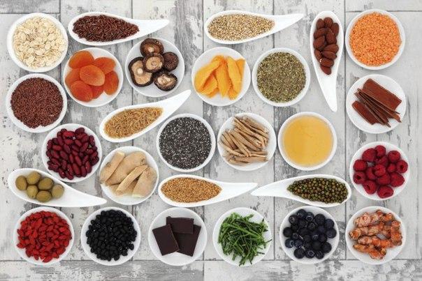 15 Super Alimentos Que Ajudam a Emagrecer