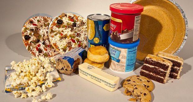 Resultado de imagem para Detalhes dos alimentos ricos em gordura trans