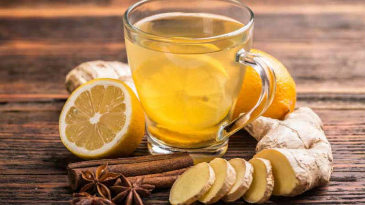 Agua Com Mel E Canela Beneficios chá de canela com gengibre - benefícios, receitas e dicas