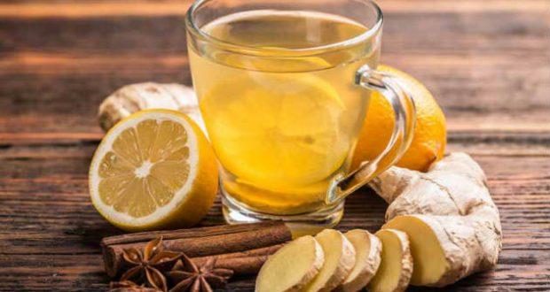 Chá de Canela com Gengibre - Benefícios, Receitas e Dicas ...