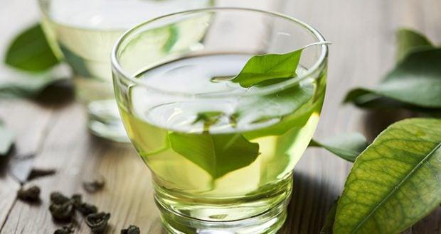 Chá verde - Foto: Google Imagens - Alimentação Saudável no Verão