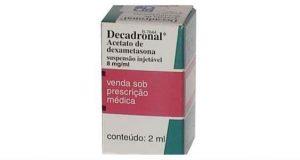 Decadronal