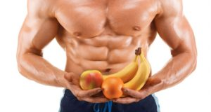 Dieta de homem forte