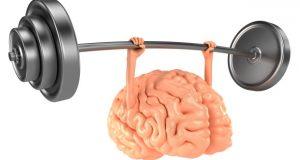 Exercicio de cérebro