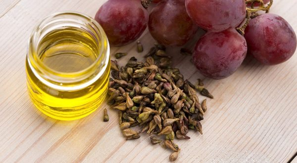 Extrato de semente de uva
