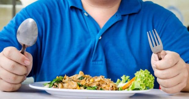 Dieta para engordar homem