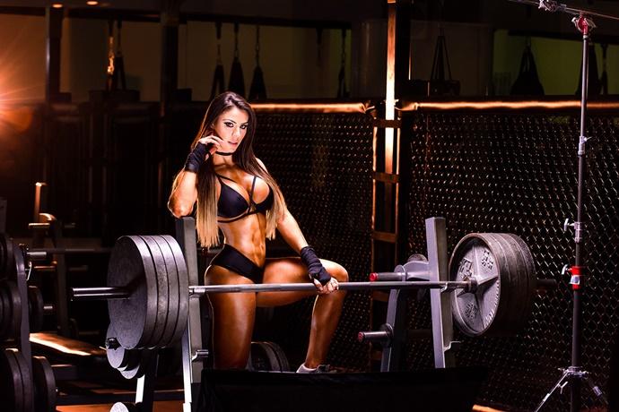 Carol Saraiva