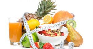 Alimentos para perda de peso