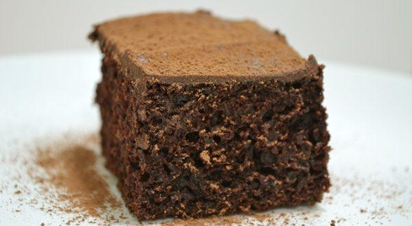 Resultado de imagem para bolo de chocolate diet com farinha de aveia