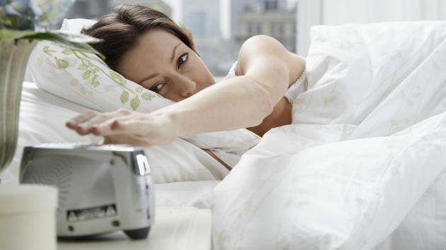 Despertador sono