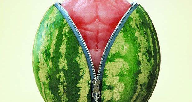 Resultado de imagem para melancia
