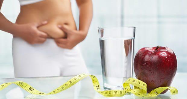 Perder gordura na barriga