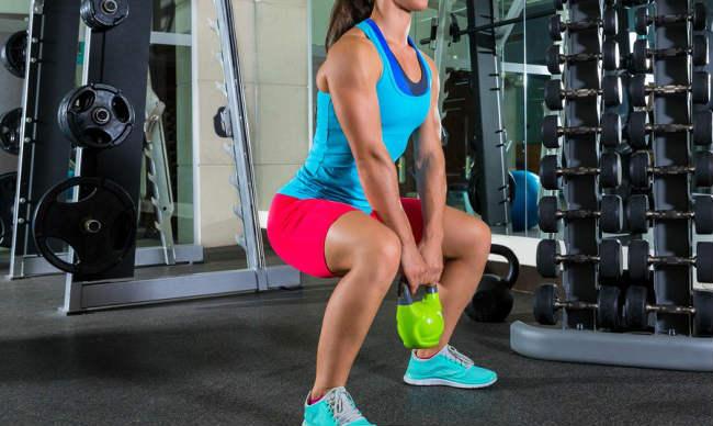 Los 5 mejores ejercicios funcionales para las piernas 6