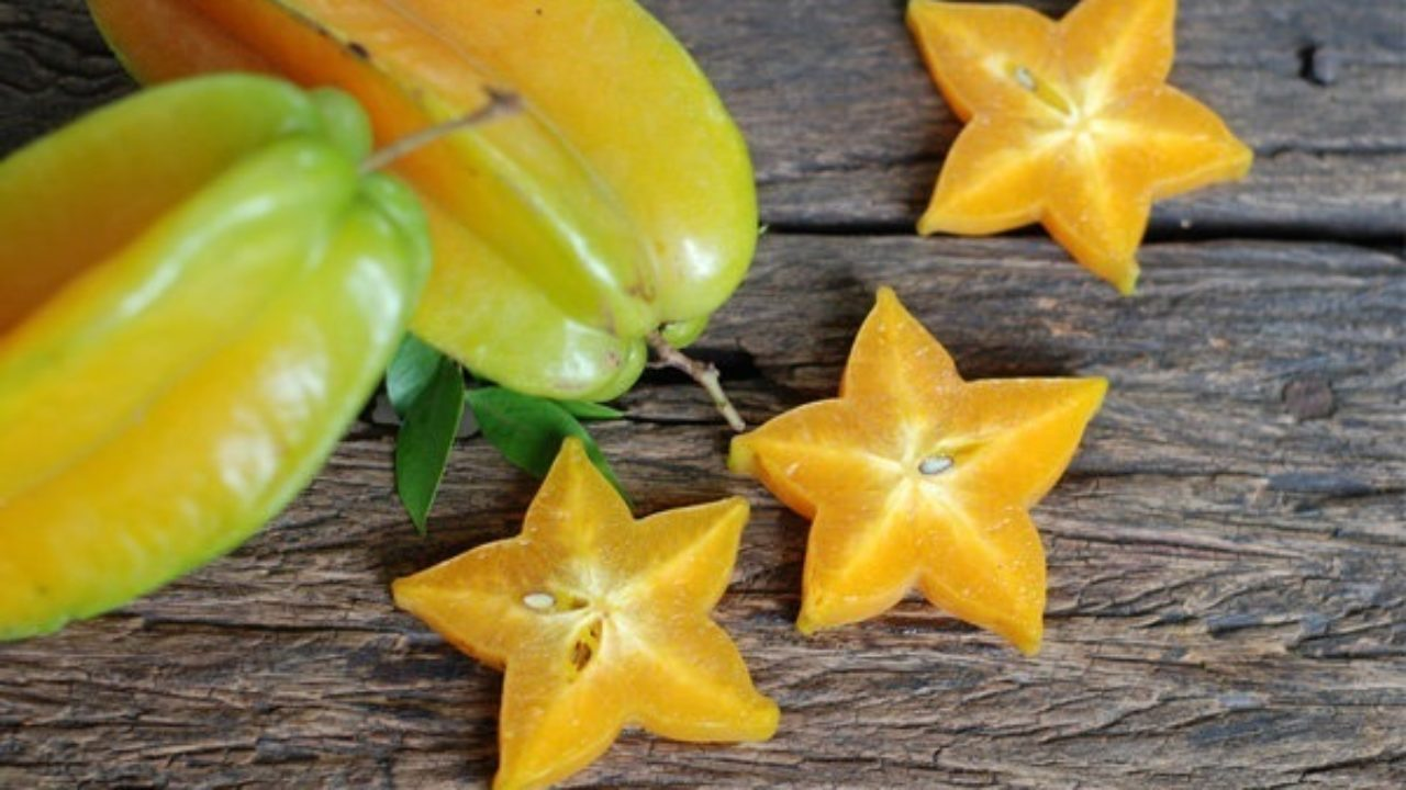 A Fruta Carambola Serve Para Que carambola faz mal mesmo? - mundoboaforma.br