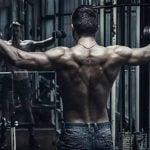 Elevação lateral de ombros