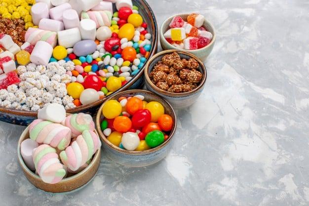 balas doces