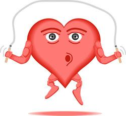 coração cardio