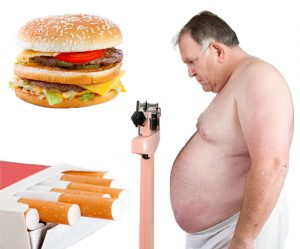 fatores de risco doenças coracao