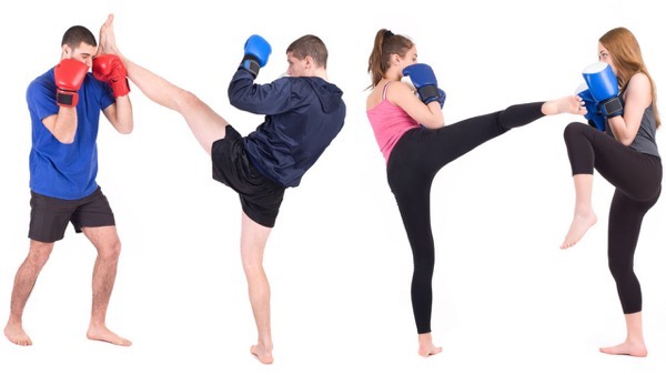 kickboxing-divertido