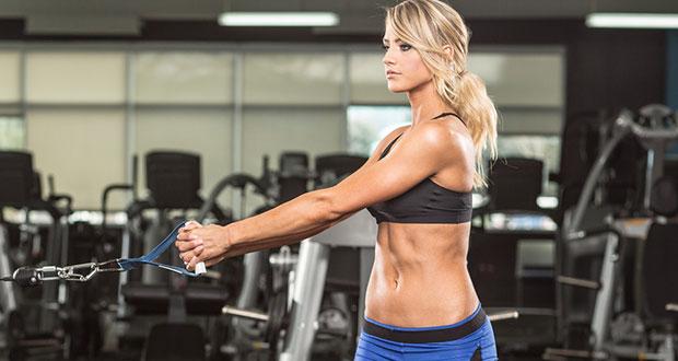 Musculação Queima Gordura?