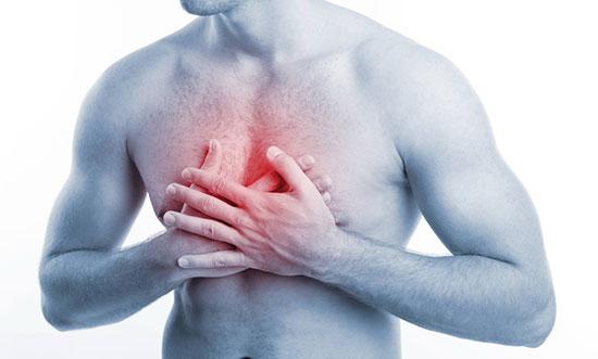 sintomas doenças cardivasculares