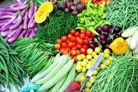 verduras legumes celulite
