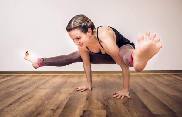 yoga-divertido