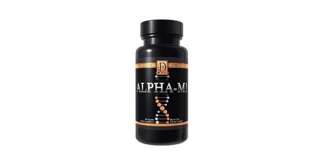 Alpha-M1