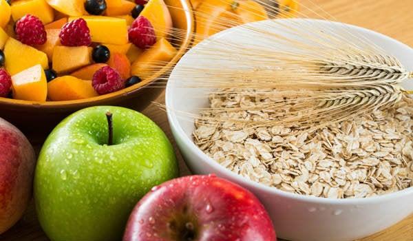 Dieta da fibra