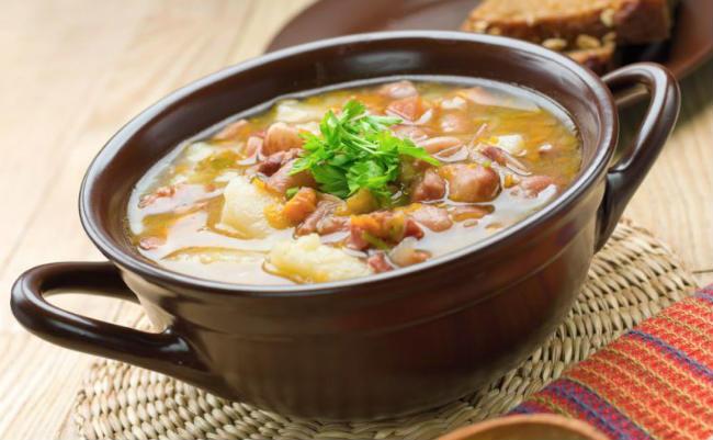 10 Receitas de Sopa de Verduras Light