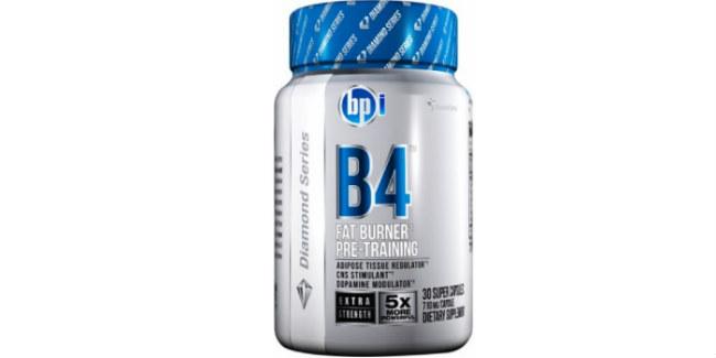 B4 BPI