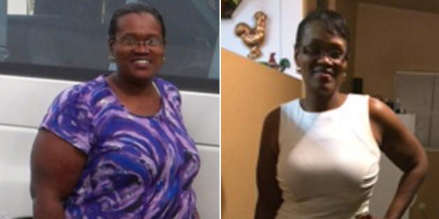 Como bajar de peso a los 49 anos