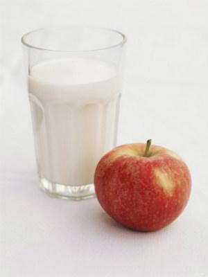 maca-com-leite