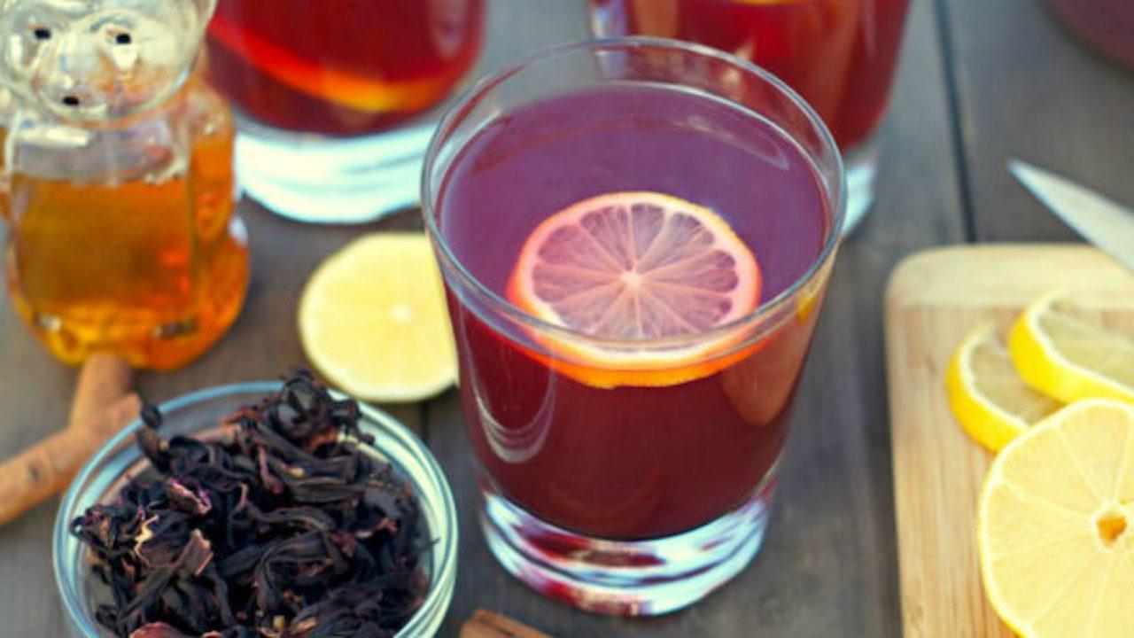 Agua Com Mel E Canela Beneficios como fazer chá de hibisco com gengibre - receita, benefícios