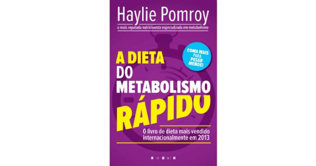 Dieta do metabolismo rápido