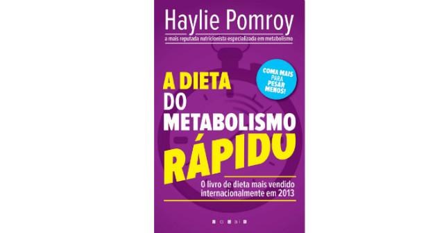 Dieta del metabolismo acelerado menu fase 1