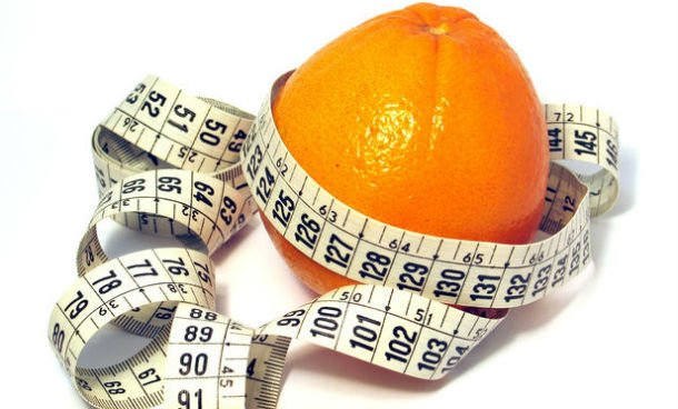 Dieta da laranja